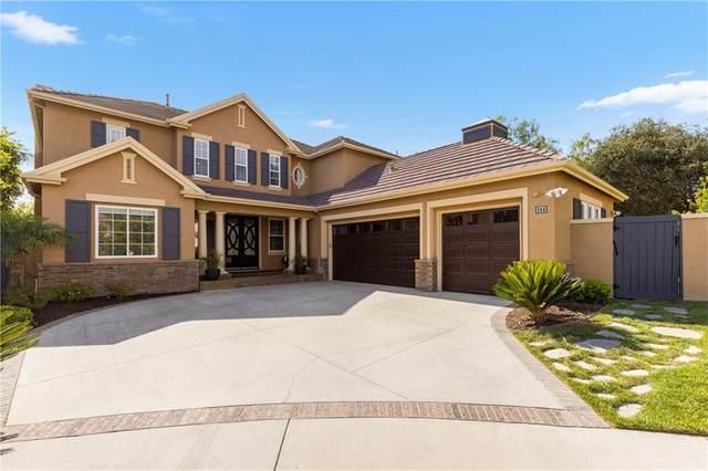 308 Camino Bravado, San Clemente, CA 92673 (#OC21137774) :: Latrice Deluna Homes