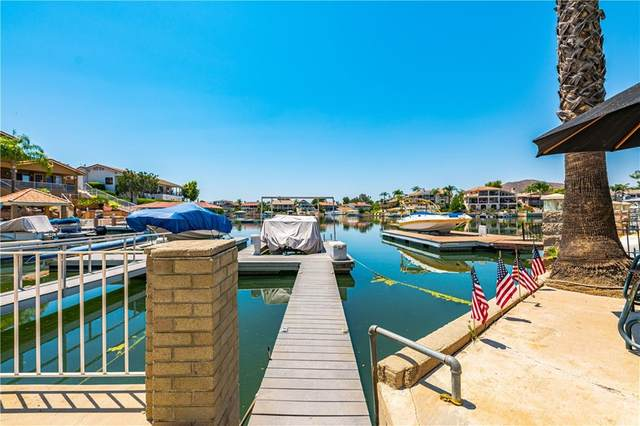 23660 Continental Drive, Canyon Lake, CA 92587 (#SW21138323) :: Realty ONE Group Empire