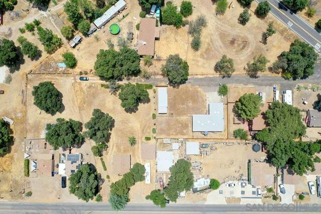 29488 Cleveland Forest Dr, Campo, CA 91906 (#210017919) :: Jett Real Estate Group