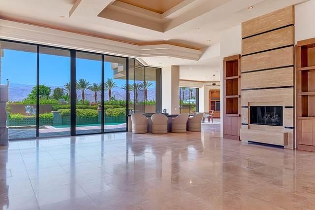 24 Spyglass Circle, Rancho Mirage, CA 92270 (#219064154DA) :: Cochren Realty Team | KW the Lakes