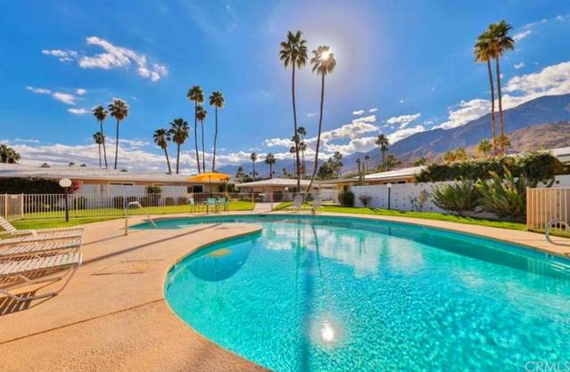 2220 S Calle Palo Fierro #23, Palm Springs, CA 92264 (#PV21140172) :: Mint Real Estate