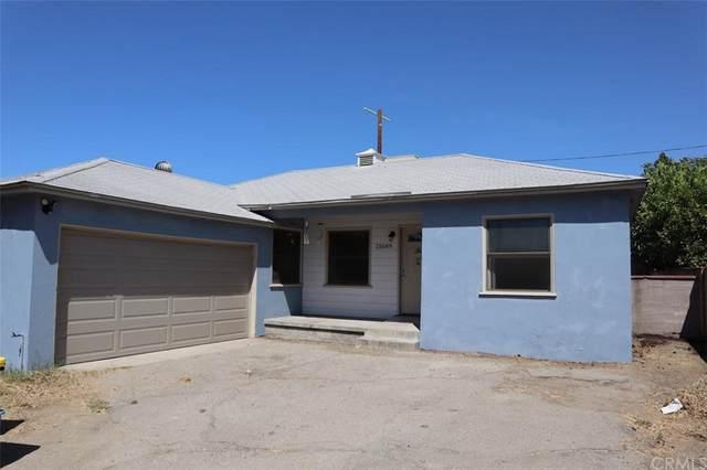 13589 Wingo Street, Arleta, CA 91331 (#IV21141193) :: Robyn Icenhower & Associates