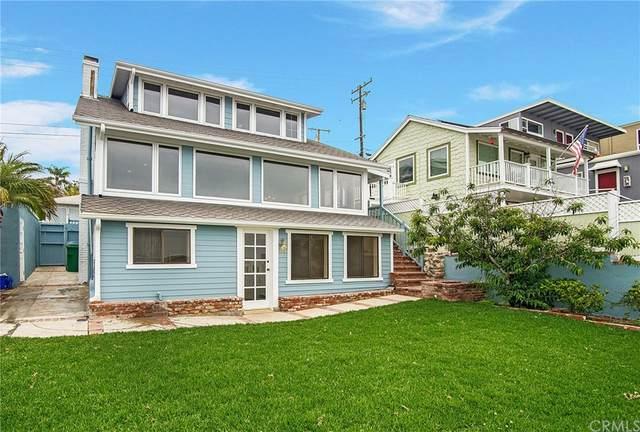 790 N Coast Highway, Laguna Beach, CA 92651 (MLS #LG21141246) :: The Zia Group