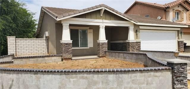 3224 Saguaro Lane, Perris, CA 92571 (#IG21141461) :: EGA Homes