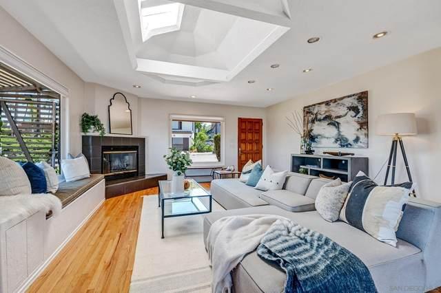 4748 Panorama Drive, San Diego, CA 92116 (#210018134) :: Blake Cory Home Selling Team