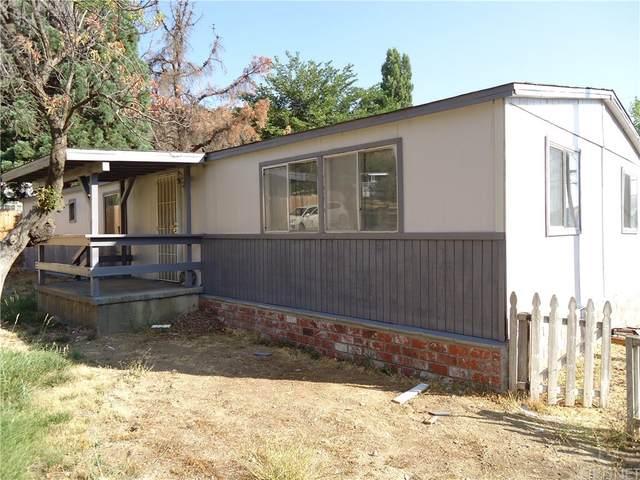 705 Canyon Drive, Lebec, CA 93243 (#SR21142229) :: Robyn Icenhower & Associates