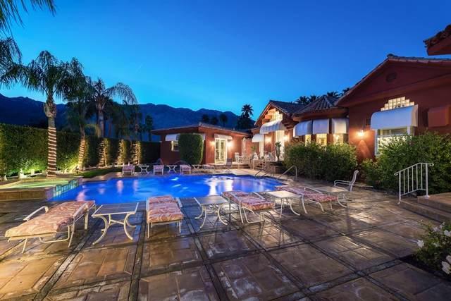 38781 Maracaibo Circle, Palm Springs, CA 92264 (#219064312PS) :: Corcoran Global Living