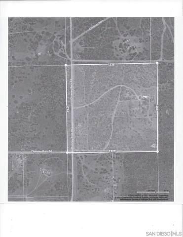 2941 Chimney Rock Rd, Ranchita, CA 92066 (#210018342) :: Jett Real Estate Group