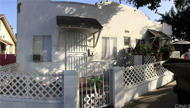 1042-A,B,C,D N Banning Boulevard #4, Wilmington, CA 90744 (#SB21143242) :: Mark Nazzal Real Estate Group