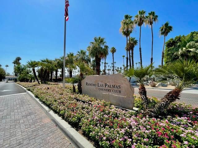 40 Durango Circle, Rancho Mirage, CA 92270 (#219064346DA) :: Eight Luxe Homes