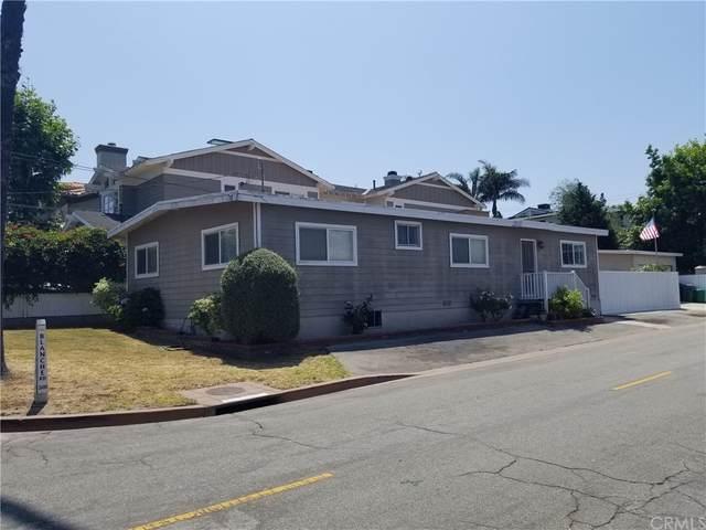 600 26th Street, Manhattan Beach, CA 90266 (#OC21136993) :: The Marelly Group | Sentry Residential