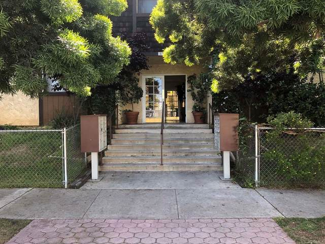 634 8th Street #3, Imperial Beach, CA 91932 (#PTP2104596) :: Necol Realty Group