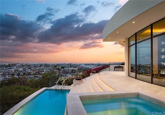 1523 Dolphin Terrace, Corona Del Mar, CA 92625 (#NP21142694) :: Mint Real Estate