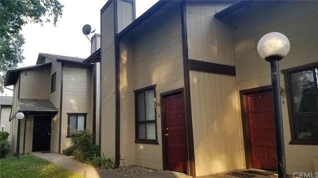 49400 River Park Road #16, Oakhurst, CA 93644 (#FR21143937) :: A|G Amaya Group Real Estate