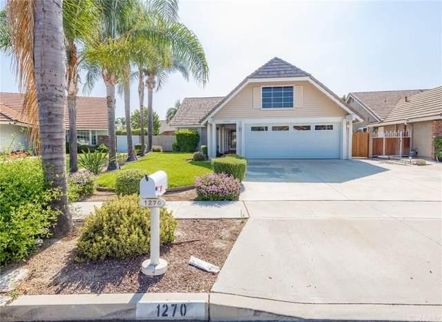 1270 N Piedmont Drive, Anaheim, CA 92807 (#LG21143955) :: The Kohler Group
