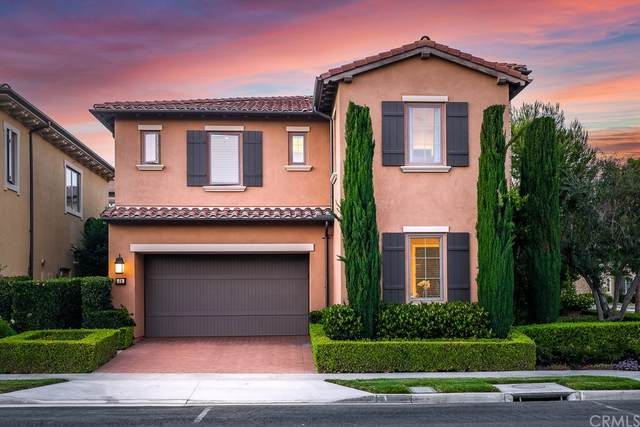79 Bountiful, Irvine, CA 92602 (#OC21143907) :: The Marelly Group | Sentry Residential