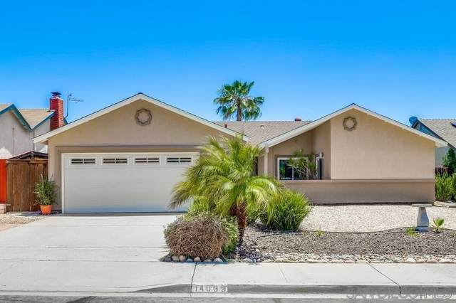 14039 Hermosillo, Poway, CA 92064 (#210018470) :: Robyn Icenhower & Associates