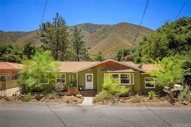 15806 Calle Hermosa, Green Valley, CA 91390 (#SR21144529) :: Robyn Icenhower & Associates