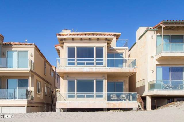 1065 Mandalay Beach Road, Oxnard, CA 93035 (#V1-6850) :: Robyn Icenhower & Associates
