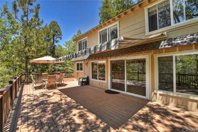 28925 North Shore Road, Lake Arrowhead, CA 92352 (#EV21144391) :: Koster & Krew Real Estate Group   Keller Williams