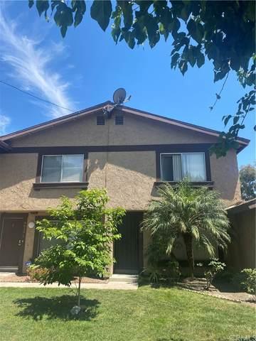 8630 Elburg Street B, Paramount, CA 90723 (MLS #DW21138678) :: CARLILE Realty & Lending