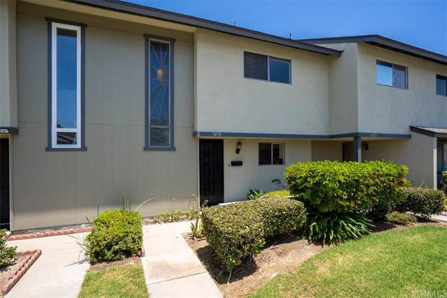 5470 Cajon Avenue, Buena Park, CA 90621 (#NP21144342) :: The Marelly Group | Sentry Residential