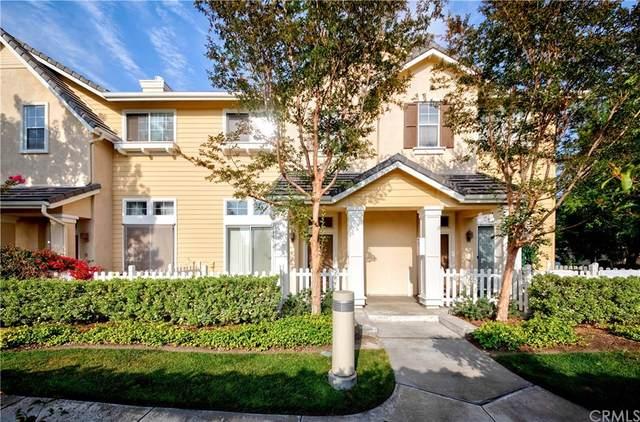 15 Westshore Way, Buena Park, CA 90621 (#PW21145327) :: Mark Nazzal Real Estate Group