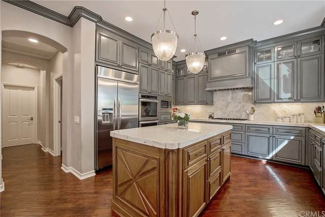 27 Clear Creek, Irvine, CA 92620 (#OC21095585) :: The Marelly Group | Sentry Residential