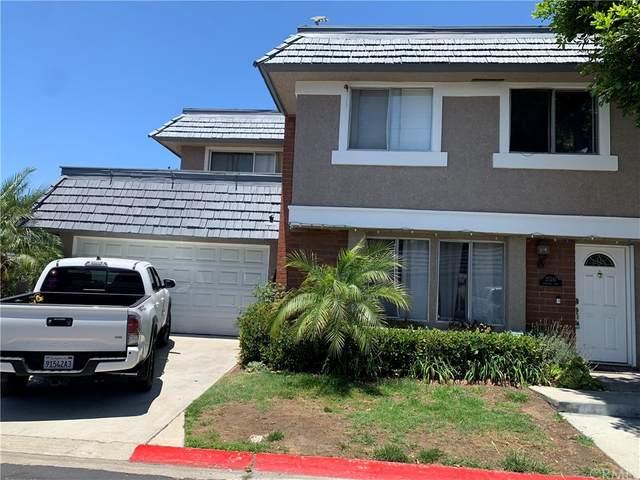 25241 Crocker Lane, Lake Forest, CA 92630 (#IV21145501) :: Latrice Deluna Homes