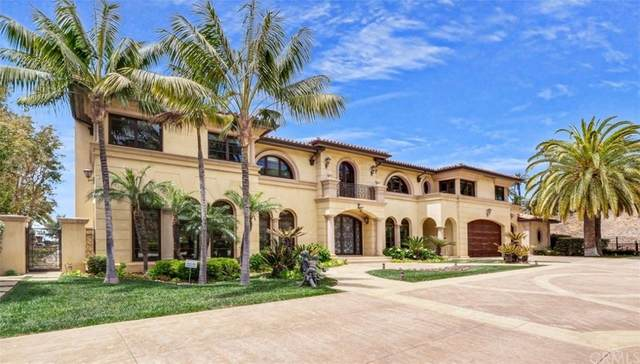 64 Laurel Drive, Rancho Palos Verdes, CA 90275 (#PV21110776) :: Go Gabby