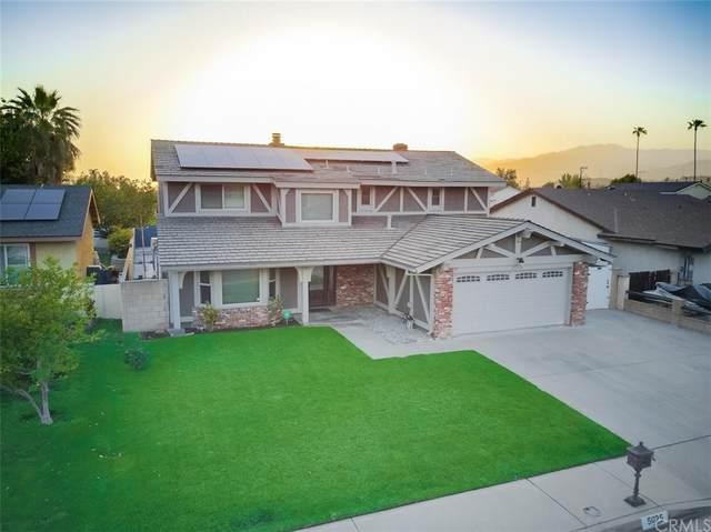 5025 N Treanor Avenue, Covina, CA 91724 (#PF21107465) :: Hart Coastal Group