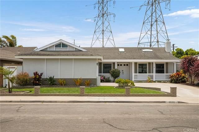 8632 Hatteras Drive, Huntington Beach, CA 92646 (#OC21142137) :: Jett Real Estate Group
