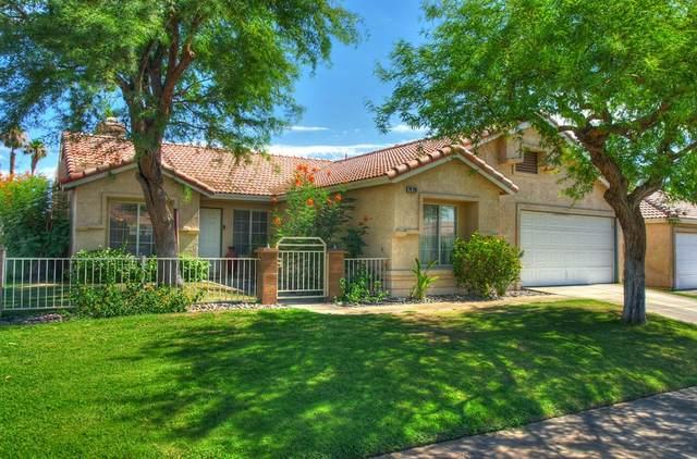 79210 Kara Court, La Quinta, CA 92253 (#219064508DA) :: Steele Canyon Realty