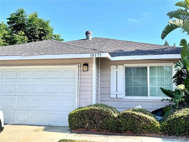 10171 Bedford Drive, Rancho Cucamonga, CA 91730 (#WS21145899) :: Mainstreet Realtors®