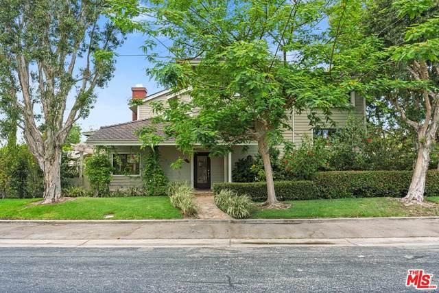 1 Tiburon Court, Manhattan Beach, CA 90266 (#21757340) :: Robyn Icenhower & Associates
