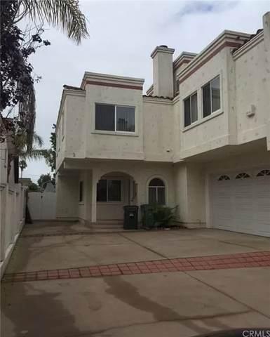 2004 Voorhees Avenue B, Redondo Beach, CA 90278 (#WS21147129) :: Go Gabby