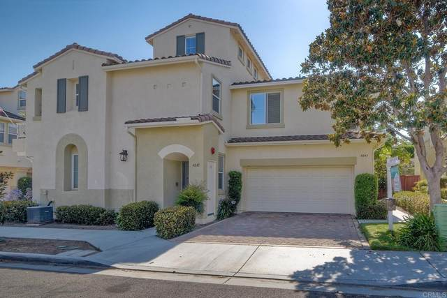4043 Peninsula Dr, Carlsbad, CA 92010 (#NDP2107859) :: Doherty Real Estate Group