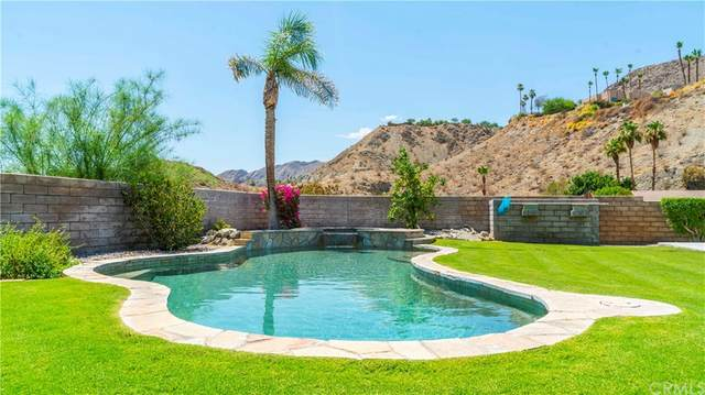 1 Saturn Circle, Rancho Mirage, CA 92270 (#IV21143892) :: Jett Real Estate Group