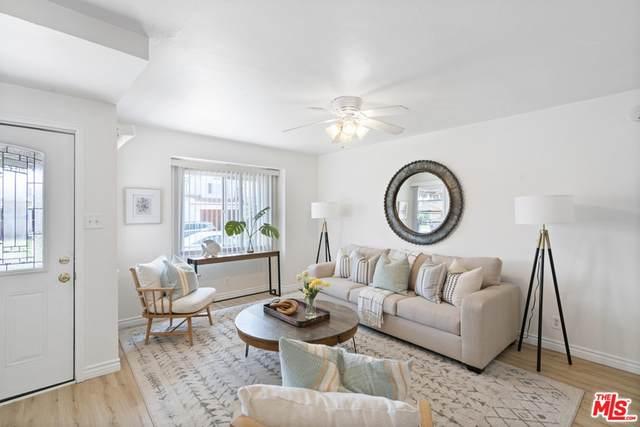 5435 W 123rd Place, Hawthorne, CA 90250 (#21755606) :: Frank Kenny Real Estate Team