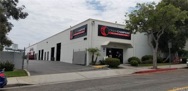 2750 Gndry Avenue, Signal Hill, CA 90755 (#PW21148005) :: Cochren Realty Team | KW the Lakes