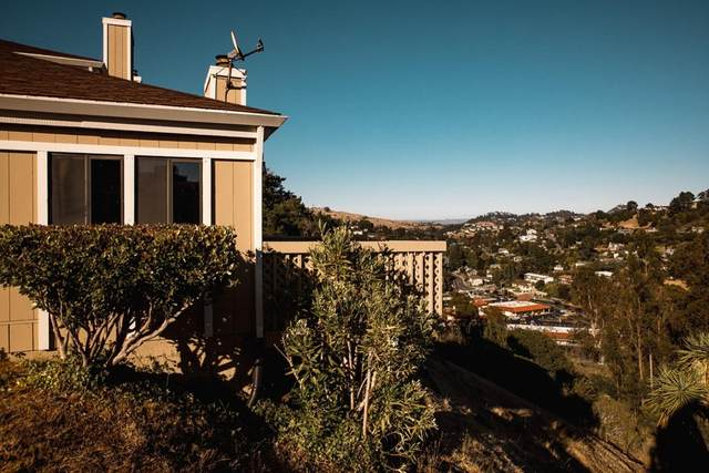31 Wordsworth Court, Mill Valley, CA 94941 (#ML81852326) :: Mark Nazzal Real Estate Group