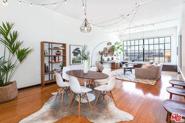 1855 Industrial Street #416, Los Angeles (City), CA 90021 (#21758214) :: Wendy Rich-Soto and Associates