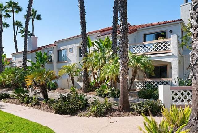 9489 Fairgrove Ln #104, San Diego, CA 92129 (#210019017) :: Massa & Associates Real Estate Group   eXp California Realty Inc