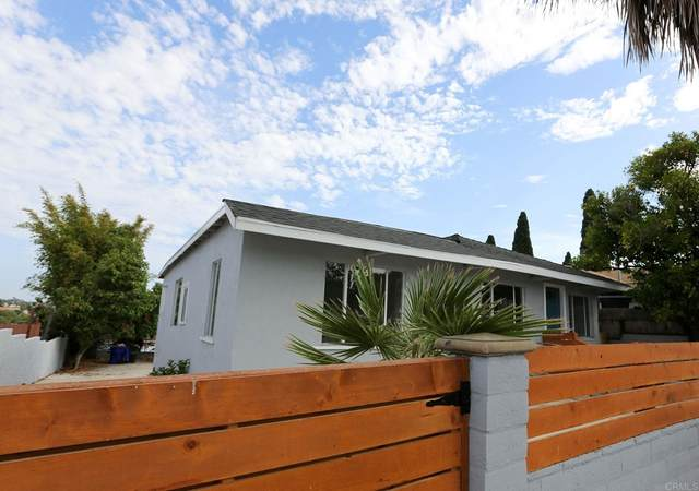 4133 Jamul Avenue, San Diego, CA 92113 (#PTP2104752) :: Cochren Realty Team | KW the Lakes