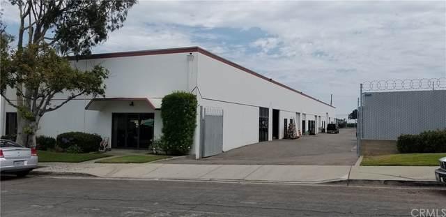 2780 N Gundry Avenue N, Signal Hill, CA 90755 (#PW21148355) :: RE/MAX Empire Properties