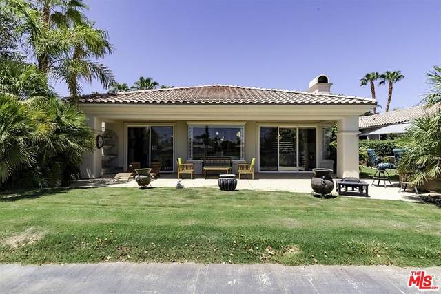 54988 Southern Hill, La Quinta, CA 92253 (#21758246) :: Powerhouse Real Estate