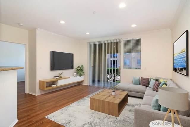 3830 Elijah Ct #416, San Diego, CA 92130 (#210019041) :: Jett Real Estate Group