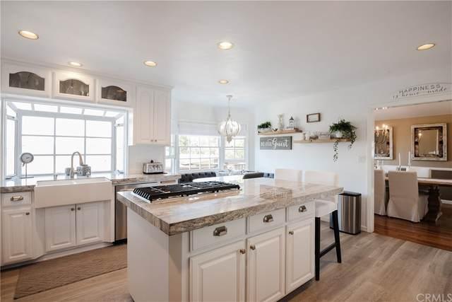 1430 2nd Street, Manhattan Beach, CA 90266 (#SB21148494) :: Mainstreet Realtors®