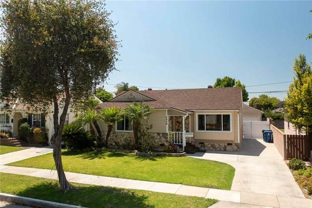 2428 Denmead Street, Lakewood, CA 90712 (#RS21148557) :: Doherty Real Estate Group