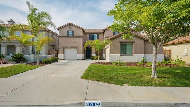 3180 Toopal Dr, Oceanside, CA 92058 (#NDP2107956) :: Doherty Real Estate Group